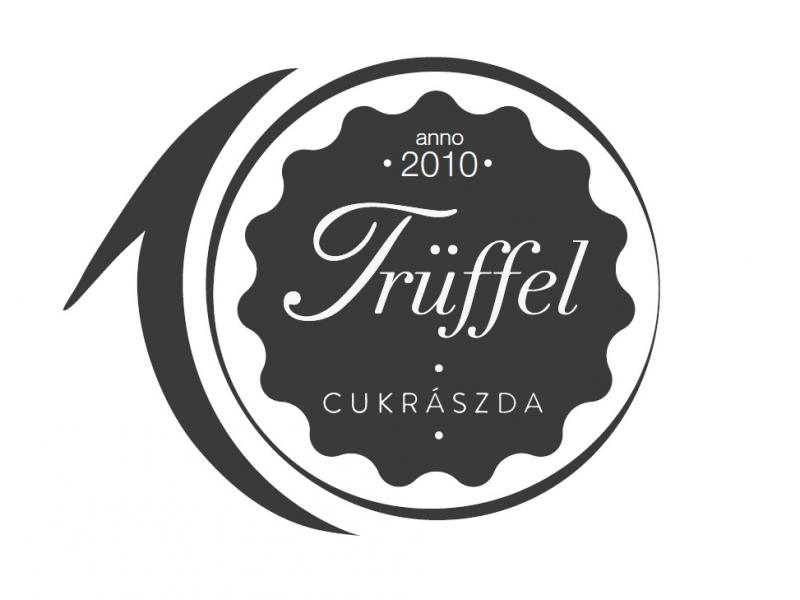 10 éves a Trüffel Cukrászda