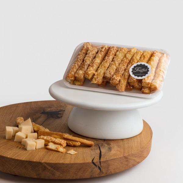 Füstölt-sajtos Rúd