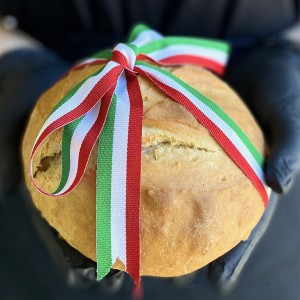 Tönköly Cipó 500g 100% Tönkölylisztből (kenyér)