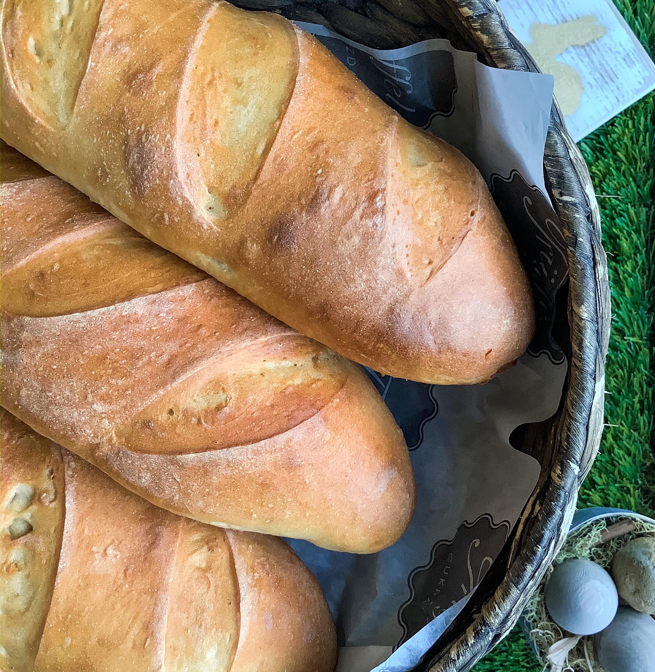 Tönköly Vekni 500g 100% Tönkölylisztből (kenyér)