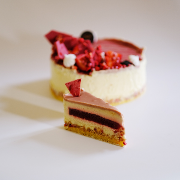 Epres Ruby torta