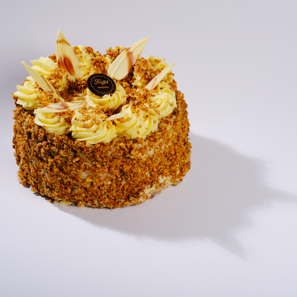 Eszterházy Dió torta