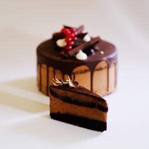 Francia Csoki torta