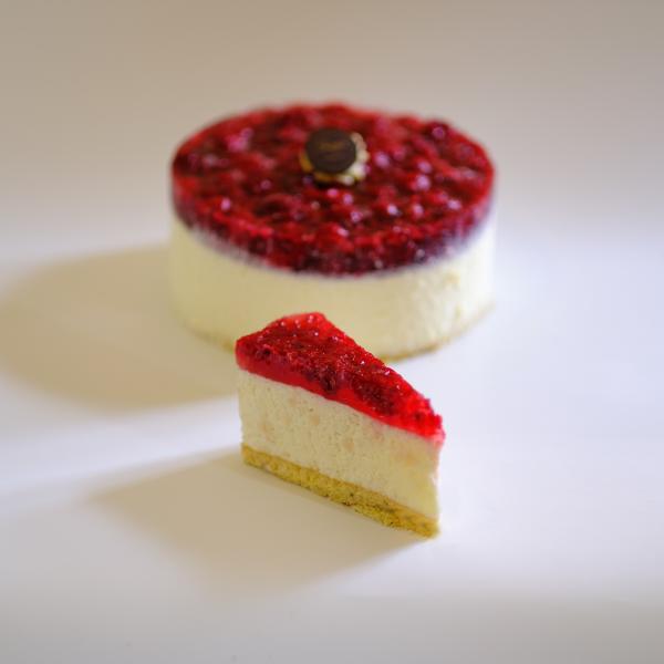 Málnás Túró torta
