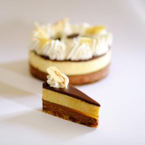 Somlói Revolúció torta