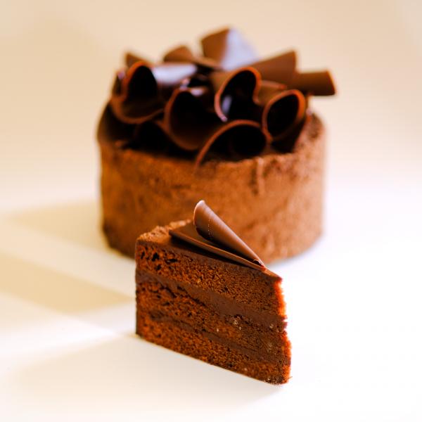 Belga Csoki tortaszelet